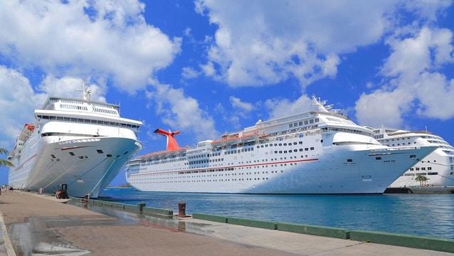 Global Ports, yeni kruvaziyer limanı için harekete geçti