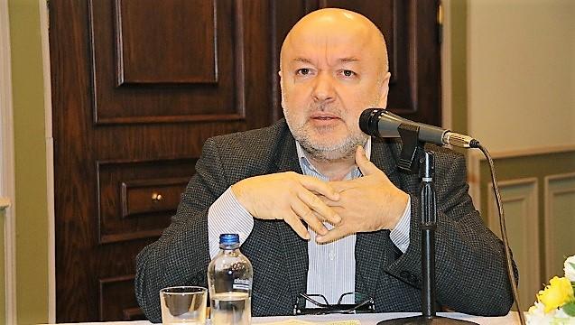 Hakan Aksay: Rus turist için kırılma noktası 16 Nisan Referandumu
