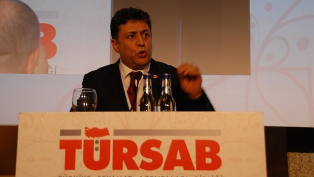 Hasan Erdem: Başaran Ulusoy'a tövbe etmesini tavsiye ediyorum