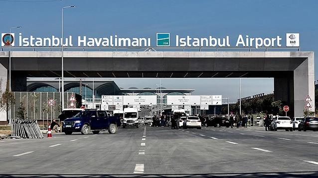 Havalimanlarında otopark ücretleri zamlandı!