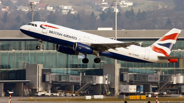 Havayolu şirketleri yiyecek stokluyor