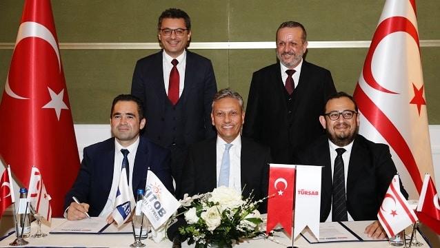 Her Türk vatandaşının Kuzey Kıbrıs'ı görmesini istiyoruz