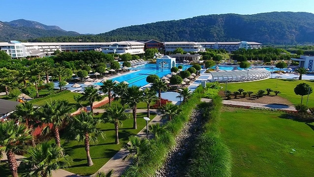 Hilton Dalaman Sarıgerme Resort & Spa'ya ödül yağdı