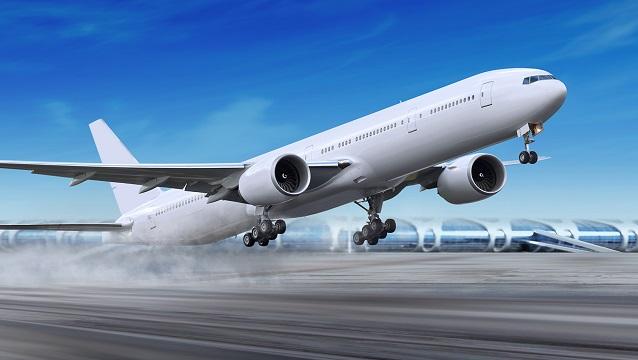 Hitit Havacılık İngiltere'den iki ödülle döndü