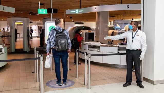 Hollanda Türkiye'ye yönelik seyahat yasağını esnetiyor