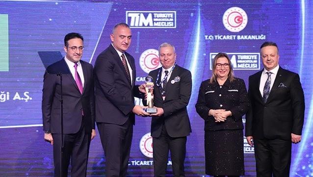 IATI, Türkiye'nin en çok ihracat yapan ikinci turizm şirketi oldu