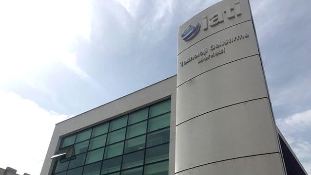 IATI'ye 60 milyon dolarlık vergi, resim ve harç istisnası