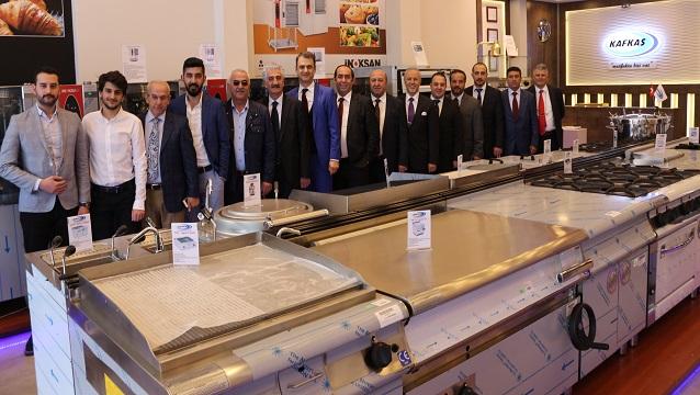 İnoksan Kafkas Mutfak'la Doğu Anadolu'da daha güçlü