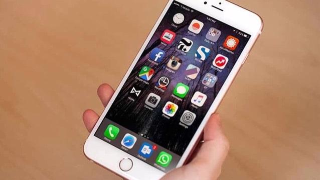 iPhone kendi kendine 10 bin liralık otel odası kiraladı!