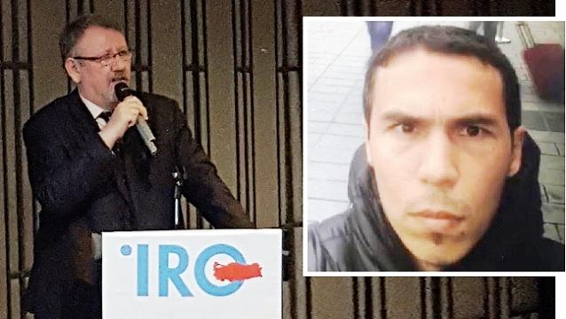 İRO Başkanı Eğinlioğlu: Reina saldırganına benzeyen tur çalışanları var