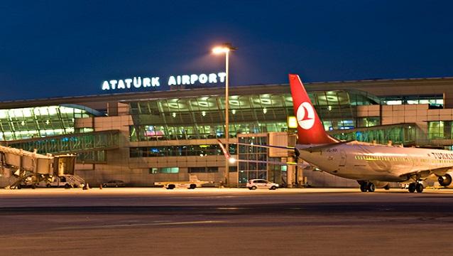 İstanbul havalimanlarının 2016 rakamları açıklandı