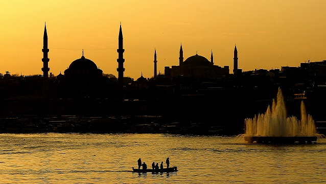 İstanbul'un tanıtımında sosyal medya daha aktif kullanılmalı