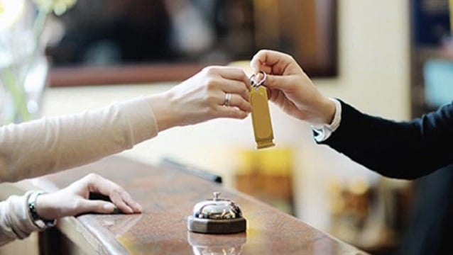 İstanbul ve Antalya otellerinin doluluk oranları açıklandı