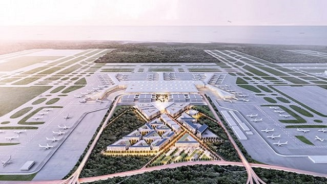 İstanbul Yeni Havalimanı taşıma ihalesi iptal edildi