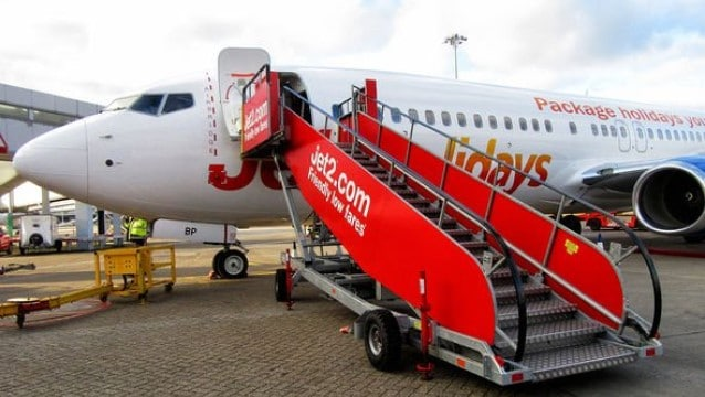 Jet2'den Yunanistan'a kötü haber!