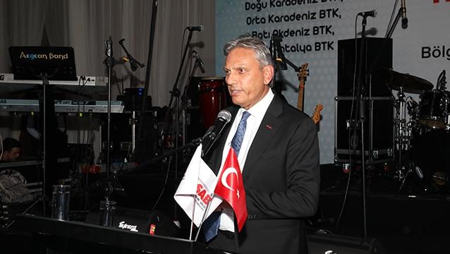 Karadeniz ve Akdeniz'den 300 Seyahat Acentası İzmir'de Buluştu