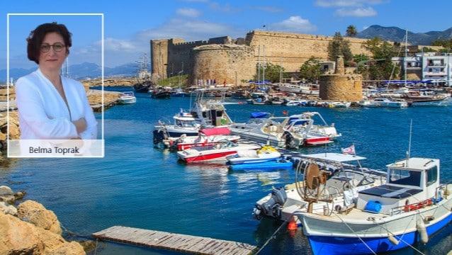 Kıbrıs yükseliyor