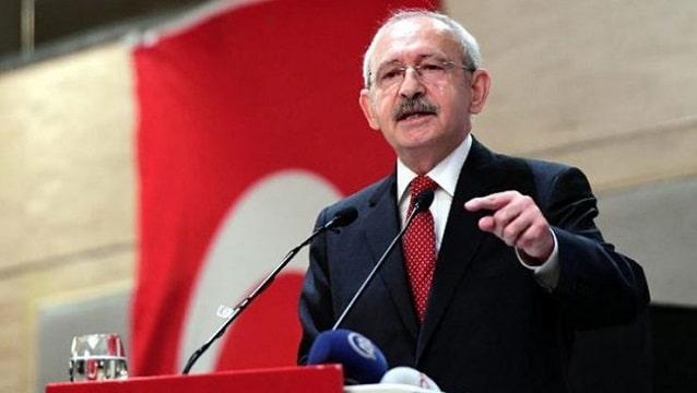 Kılıçdaroğlu: Ülke imajını değiştirmek için 24 Haziran önemli bir fırsat