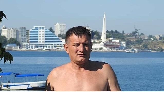 Kırım'dan 'sal'la İstanbul'a gelen Ruslar gözaltına alındı