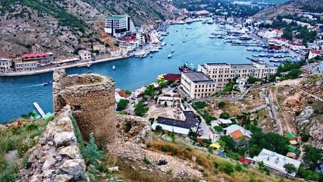 Kırım Turizm Bakanlığı