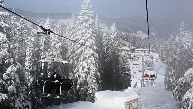 Kış turizminde kırmızı alarm