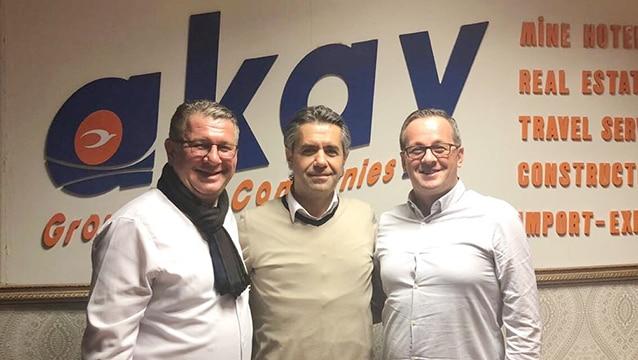 Kosova'dan Antalya'ya gelişler artacak