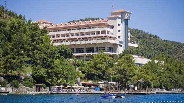 Labranda Grubu, Mares Otel'i 10 yıllığına kiraladı