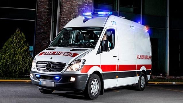 Manavgat'ta 5 yıldızlı otel çalışanı hayatını kaybetti