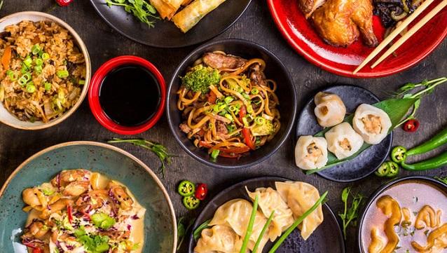 Marriott Hotel Şişli'de dünya lezzetleri etkinlikleri başlıyor