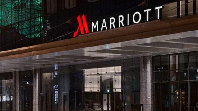 Marriott'tan şok açıklama