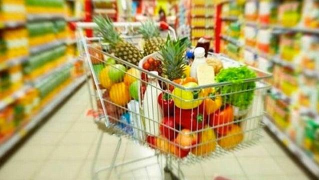 Mart ayı enflasyonu açıklandı....İşte otel ve lokantalarda son durum