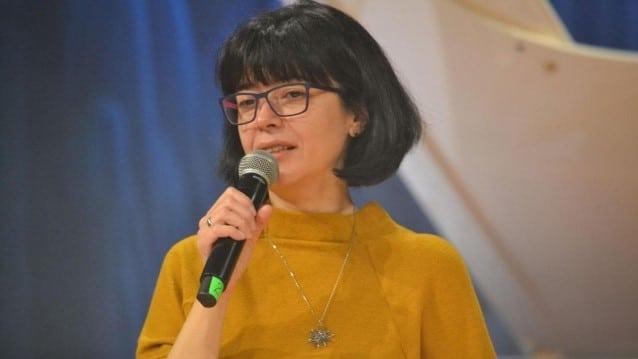 Maya Lomidze: Uçuşlar sınırlı olmasına rağmen Türkiye'ye on binlerce rezervasyon yapıldı