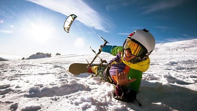 Momondo Türkiye'deki kış sporu alanlarının haritasını çıkardı
