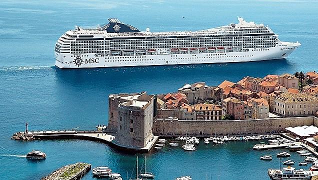 MSC Cruises'da erken rezervasyon için son dönem!