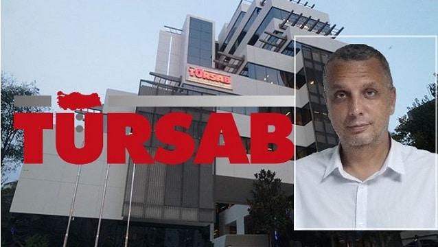 Murat Karabulut Ege YTK başkanlığına aday oldu