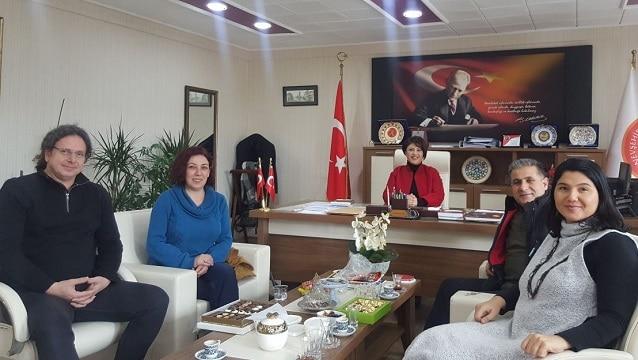 NEVTİM Nevşehir Turizm mezunlarını bekliyor
