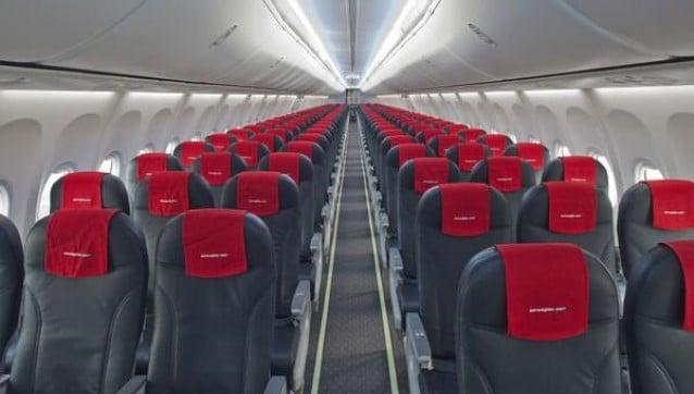 Norwegian Air'in zor günleri!