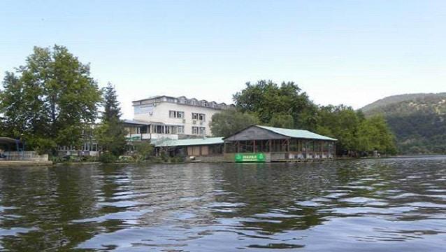 Onarım karşılığı 19 yıllık kiralık otel
