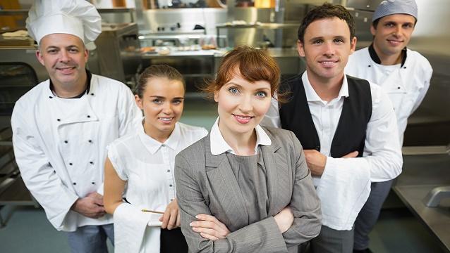 Otel çalışanları kazanç sıralamasında kaçıncı sırada?