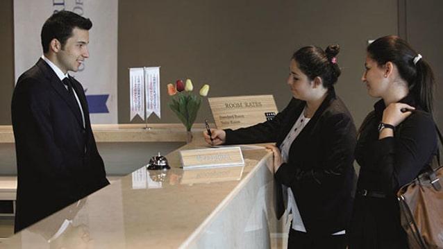 Otelciliğin Önderleri 2. Bienali 12 Şubat'ta
