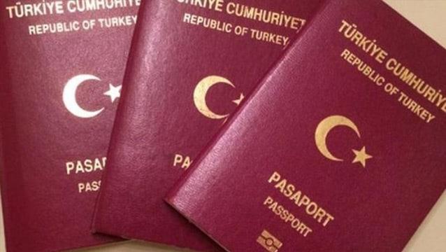 Pasaport endeksinde Türkiye kaçıncı sırada?