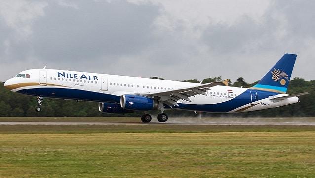 Pegasus ve Nile Air ortak uçuş anlaşması imzaladı
