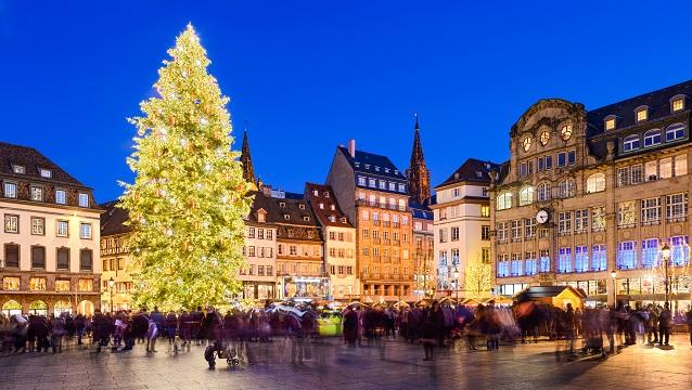 Prontotour'dan renkli Noel Pazarları turları