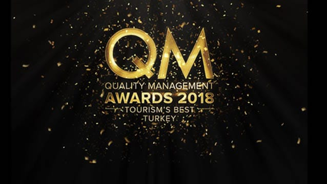 qm awards 39 tan iki d lle d nd turizm ajans turizm haberleri turizm gazetesi. Black Bedroom Furniture Sets. Home Design Ideas