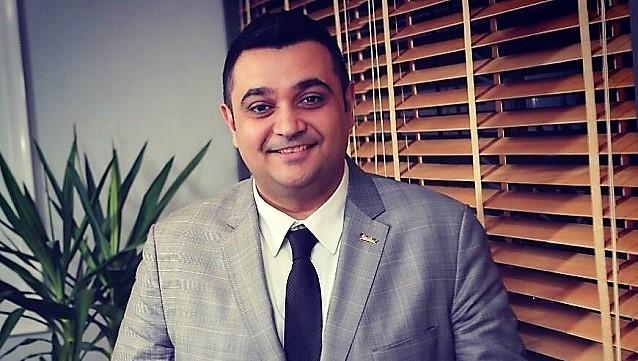 Radisson Blu Airport Hotel İstanbul'a yeni genel müdür