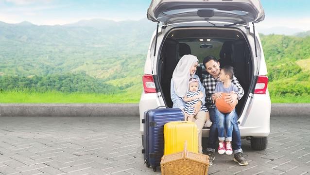 Ramazan ayında 10 tatil oteli seçeneği