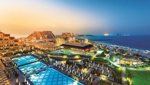 Rixos Hotels dünyanın en iyileri arasında