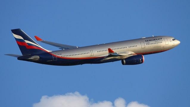Rus havayolu firması Kahire uçuşları için tarih verdi