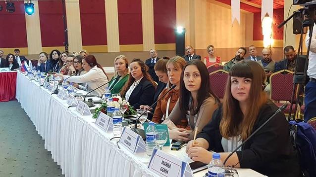 Ruslardan türk termallere: Antalya gibi yapın