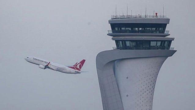 Ruslar uçuş yasağını İstanbul üzerinden delip nereye gidiyor?